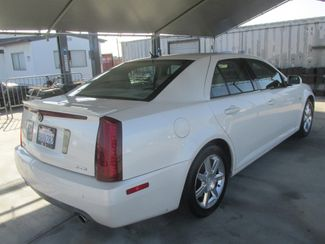 2005 Cadillac STS Gardena, California 2