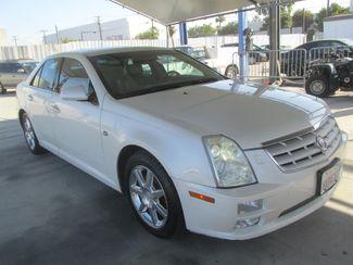 2005 Cadillac STS Gardena, California 3