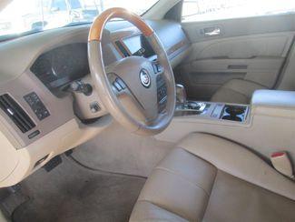 2005 Cadillac STS Gardena, California 4