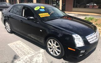 2005 Cadillac STS Knoxville, Tennessee 2