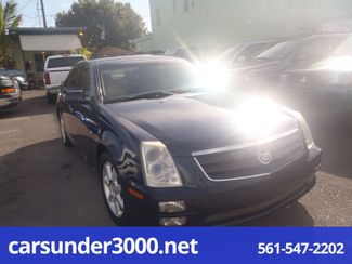2005 Cadillac STS Lake Worth , Florida