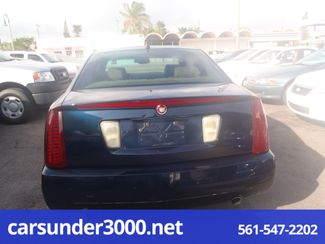 2005 Cadillac STS Lake Worth , Florida 10