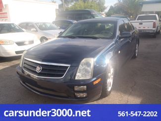 2005 Cadillac STS Lake Worth , Florida 1