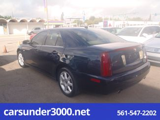2005 Cadillac STS Lake Worth , Florida 3