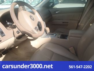 2005 Cadillac STS Lake Worth , Florida 4