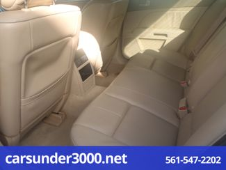 2005 Cadillac STS Lake Worth , Florida 5