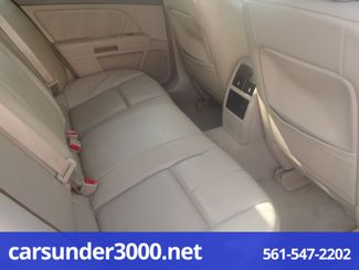 2005 Cadillac STS Lake Worth , Florida 7