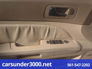 2005 Cadillac STS Lake Worth , Florida 8