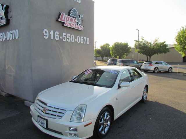 2005 Cadillac STS Extra Clean