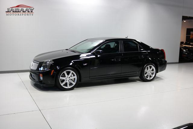 2005 Cadillac V-Series Merrillville, Indiana 35