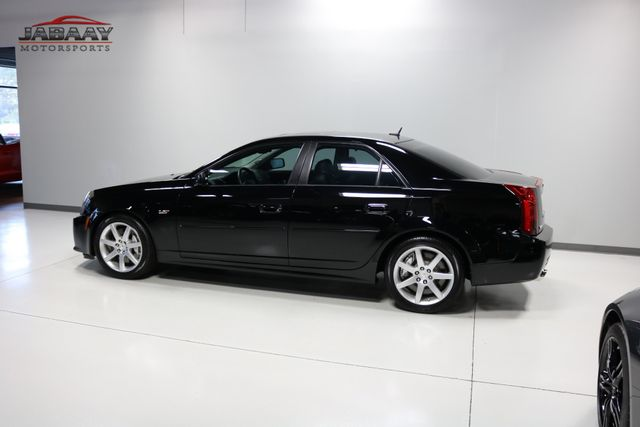 2005 Cadillac V-Series Merrillville, Indiana 38