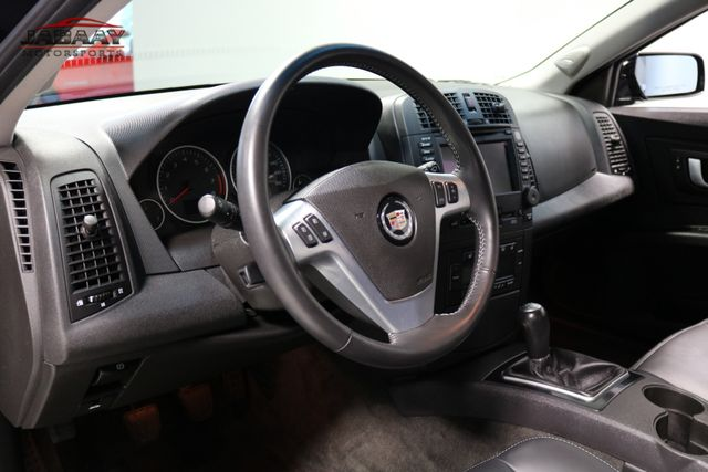 2005 Cadillac V-Series Merrillville, Indiana 9