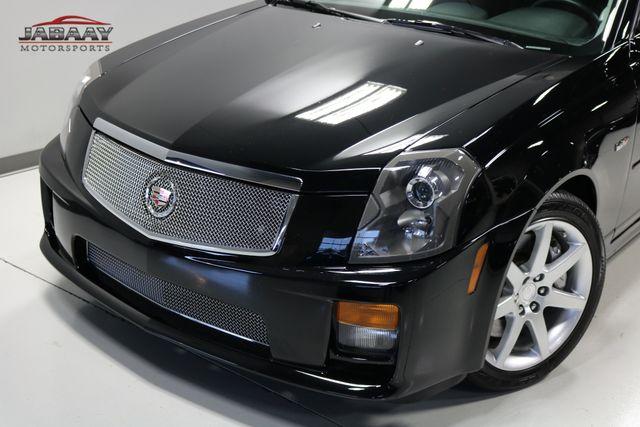 2005 Cadillac V-Series Merrillville, Indiana 31