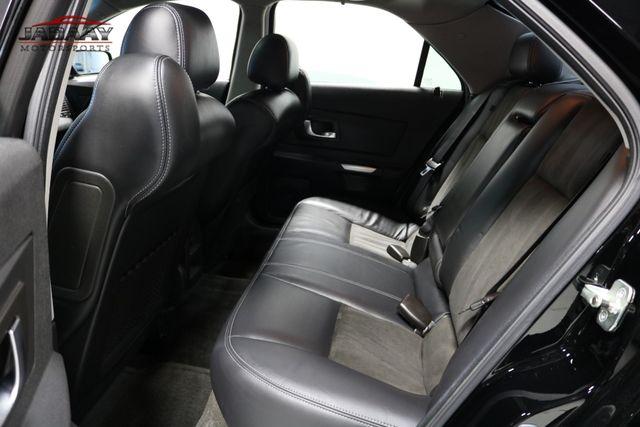 2005 Cadillac V-Series Merrillville, Indiana 12
