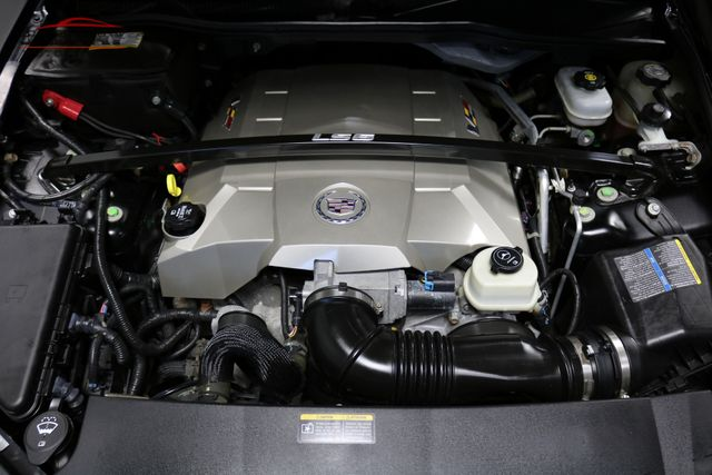 2005 Cadillac V-Series Merrillville, Indiana 8