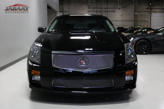 2005 Cadillac V-Series Merrillville, Indiana 7