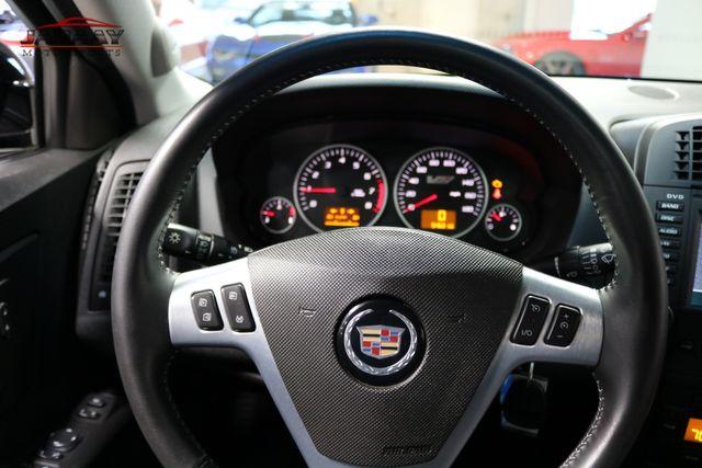 2005 Cadillac V-Series Merrillville, Indiana 17