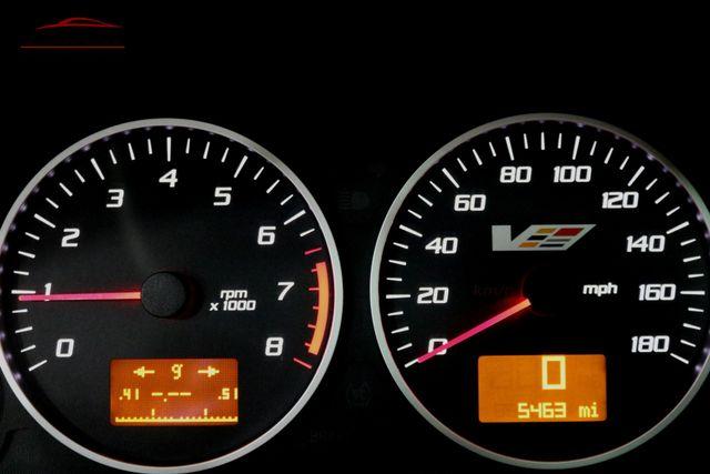 2005 Cadillac V-Series Merrillville, Indiana 18