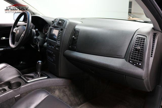 2005 Cadillac V-Series Merrillville, Indiana 16
