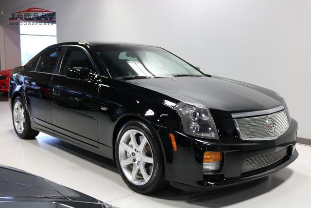 2005 Cadillac V-Series Merrillville, Indiana 6