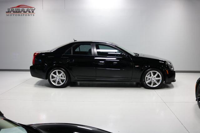2005 Cadillac V-Series Merrillville, Indiana 43