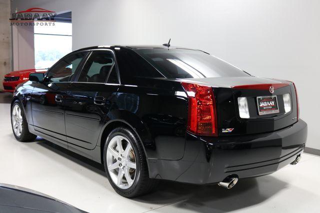 2005 Cadillac V-Series Merrillville, Indiana 2