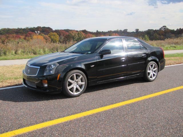2005 Cadillac V-Series St. Louis, Missouri 1