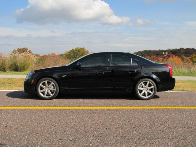 2005 Cadillac V-Series St. Louis, Missouri 2