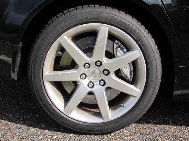 2005 Cadillac V-Series St. Louis, Missouri 11