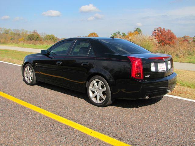 2005 Cadillac V-Series St. Louis, Missouri 3