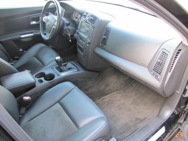 2005 Cadillac V-Series St. Louis, Missouri 18