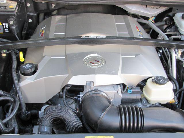 2005 Cadillac V-Series St. Louis, Missouri 25