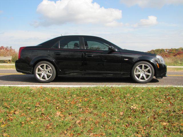 2005 Cadillac V-Series St. Louis, Missouri 6