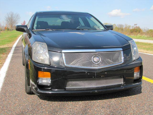 2005 Cadillac V-Series St. Louis, Missouri 7