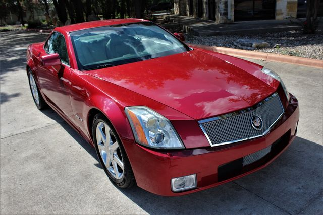 2005 Cadillac XLR in Austin, Texas 78726