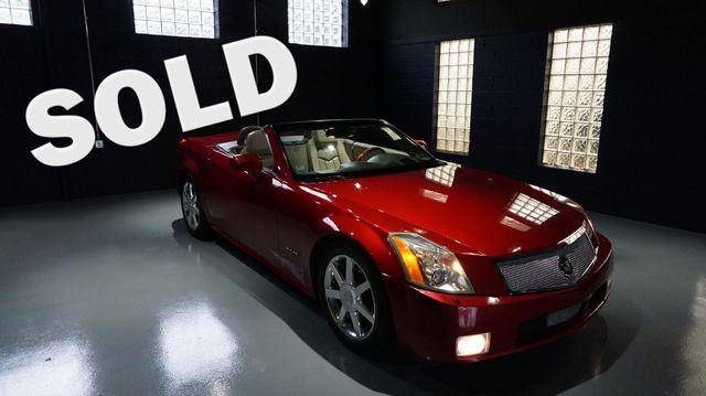 2005 Cadillac XLR Bridgeville, Pennsylvania