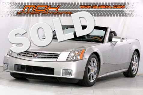 2005 Cadillac XLR - New Tires - Only 20K miles in Los Angeles