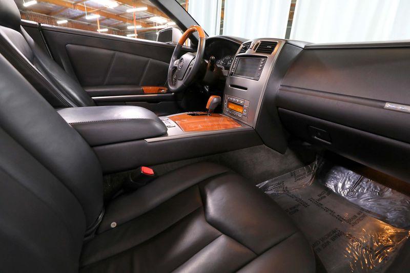 2005 Cadillac XLR - New Tires - Only 20K miles  city California  MDK International  in Los Angeles, California