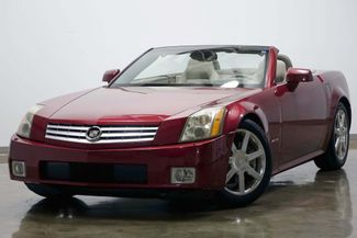 2005 Cadillac XLR Retractable Hard Top Luxury Roadster in Dallas Texas, 75220