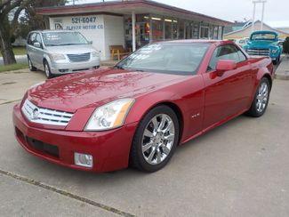 2005 Cadillac XLR Fayetteville , Arkansas 3
