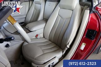 2005 Cadillac XLR Clean Carfax Convertible Only 44,000 Miles in Plano Texas, 75093