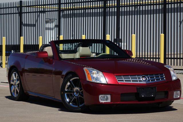 2007 Cadillac XLR in Plano TX