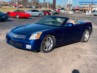 2005 Cadillac XLR in St. Charles, Missouri