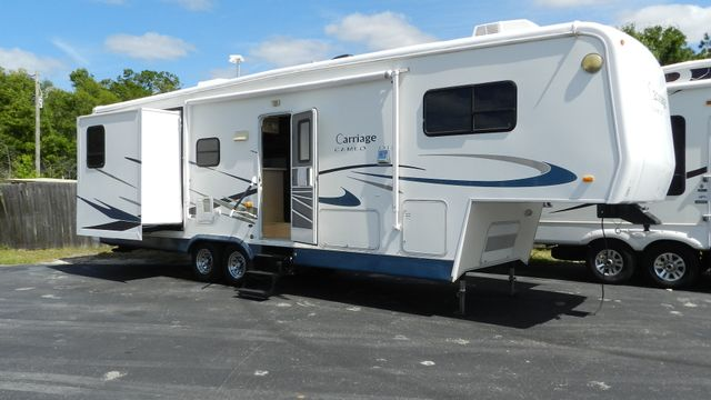 2005 Carriage Cameo Lxi 34 CK Hudson , Florida 1