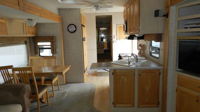 2005 Carriage Cameo Lxi 34 CK Hudson , Florida 11