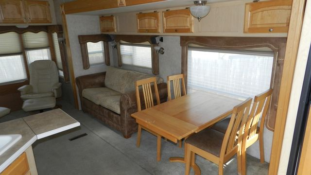 2005 Carriage Cameo Lxi 34 CK Hudson , Florida 12