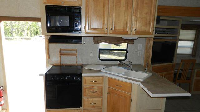 2005 Carriage Cameo Lxi 34 CK Hudson , Florida 9