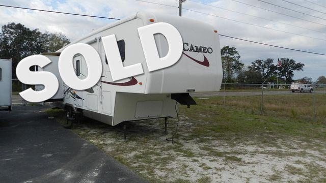 2005 Carriage CAMEO 34 CK 34CK Hudson , Florida