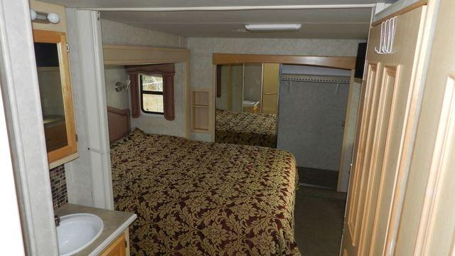2005 Carriage CAMEO 34 CK 34CK Hudson , Florida 11