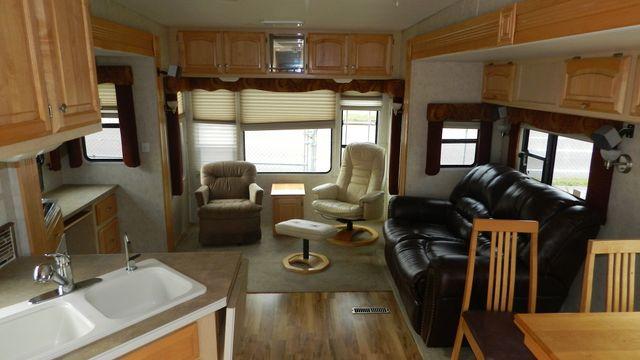 2005 Carriage CAMEO 34 CK 34CK Hudson , Florida 6